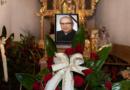 Uroczystości pogrzebowe ks. Zbigniewa Berdysa