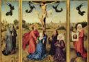Wielki Piątek to dzień Krzyża.